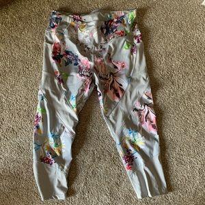 Avia Cropped Yoga Pants